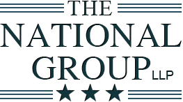 The National Group Logo